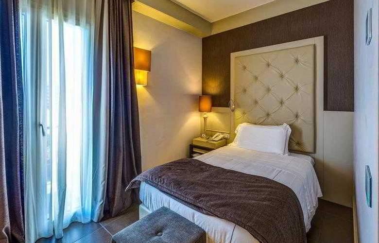 Best Western Plus Perla del Porto - Hotel - 28