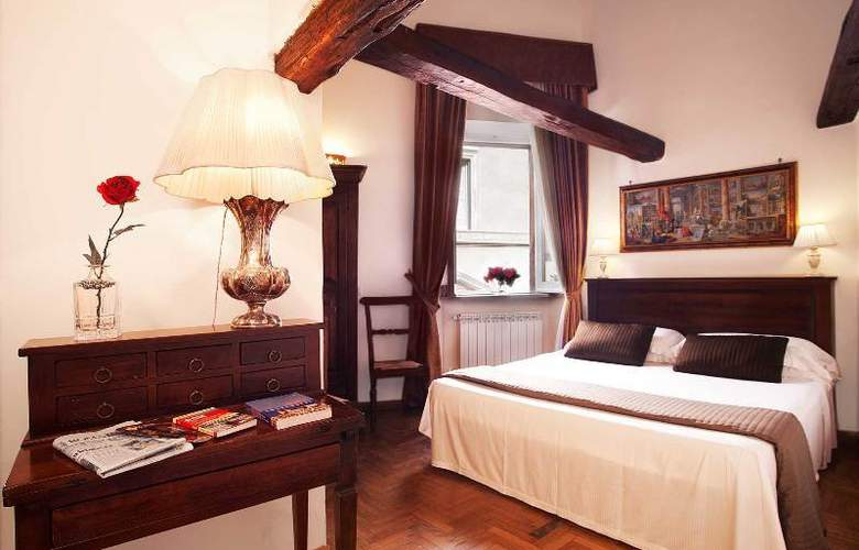Pantheon Inn - Room - 4