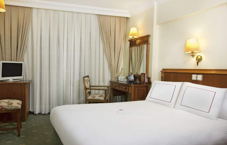 Orient Express Hotel - Sirkeci Group - Room - 3