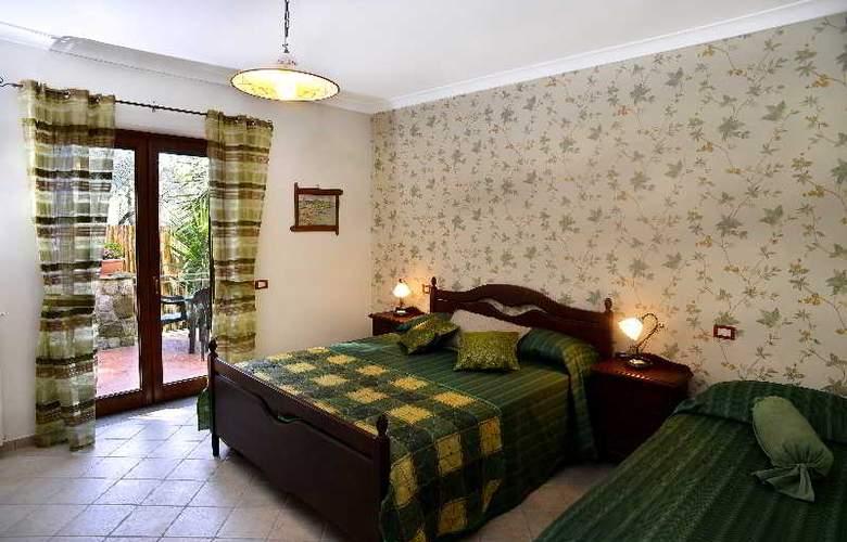 Il Casale Sorrento - Room - 16