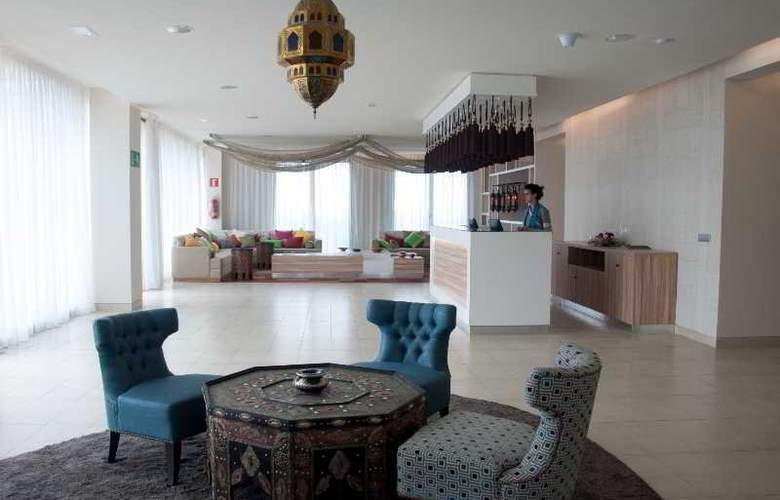 Pestana Casablanca Suites & Residences - Hotel - 5