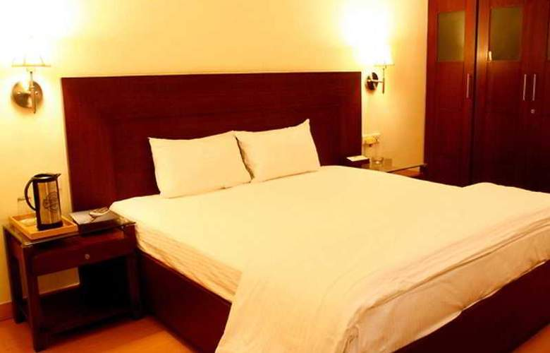 Bhaskar Plaza - Room - 5