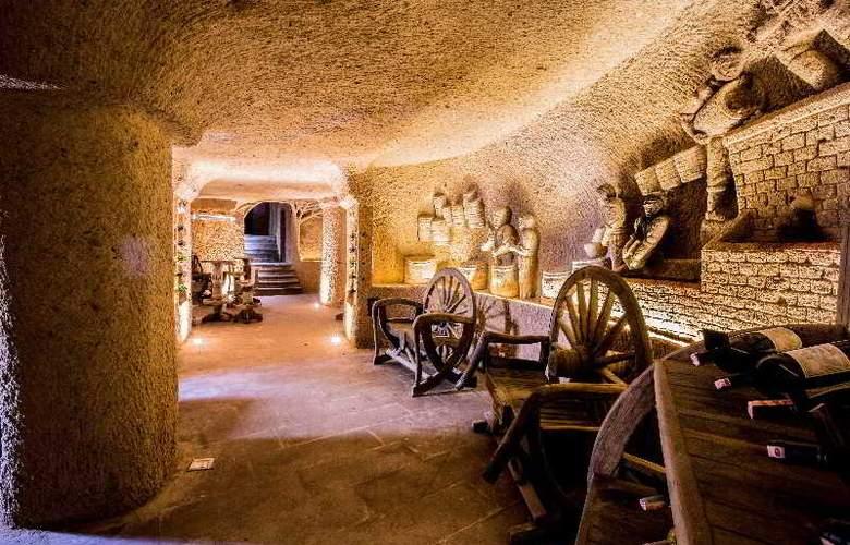 Cappadocia Cave Resort & Spa - Hotel - 29