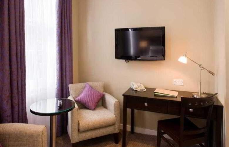 Berjaya Eden Park London - Room - 7