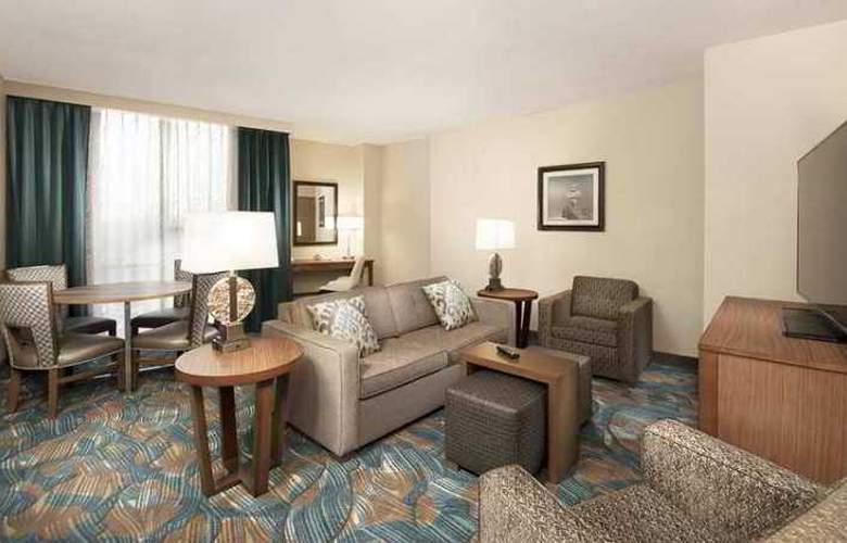 Doubletree Hotel West Palm Beach - Airport - Hotel - 6