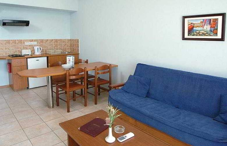 Pafian Park Holiday Village - Room - 4