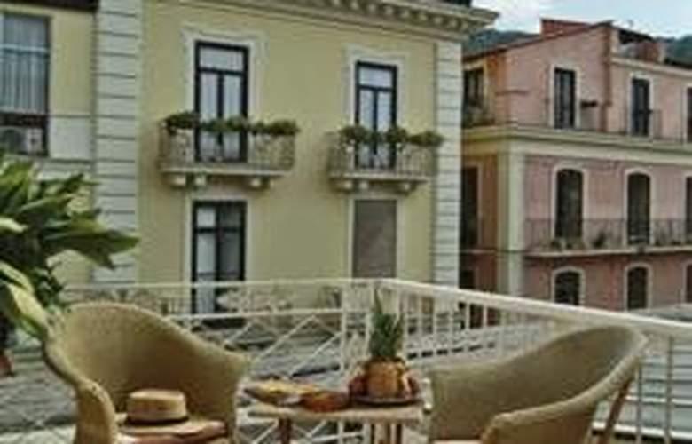 Del Corso - Terrace - 4