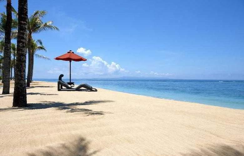 The St. Regis Bali Resort - Hotel - 34