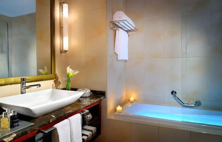 Marriott Executive Apartments Manama - Room - 7