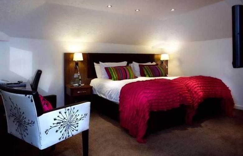 Best Western Annesley House - Hotel - 31