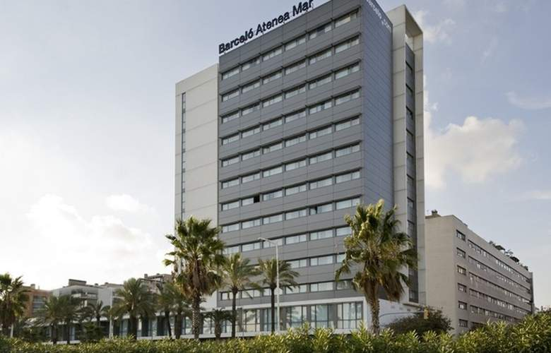 Occidental Atenea Mar  - Hotel - 0