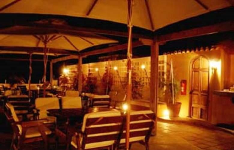 Posada Acuarela - Restaurant - 7