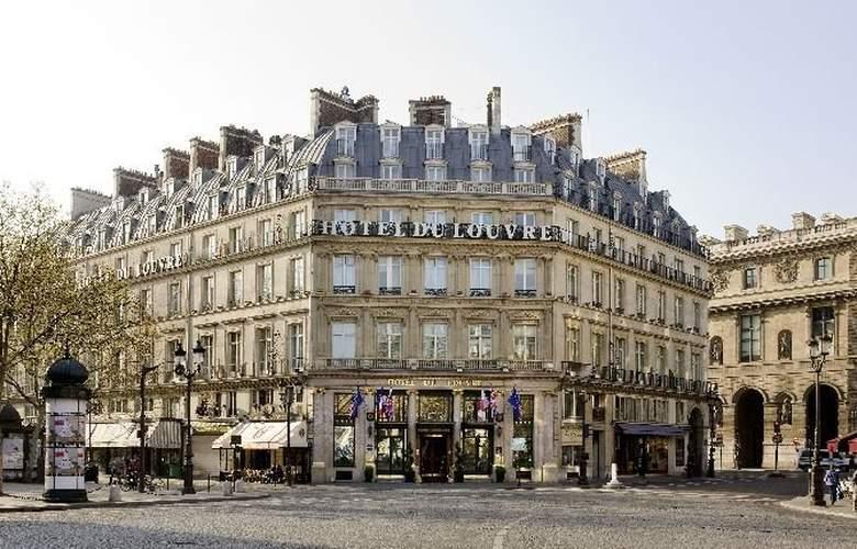 Hotel du Louvre, a Hyatt hotel - Hotel - 1