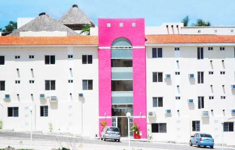 Gennadopoulos - Hotel - 0