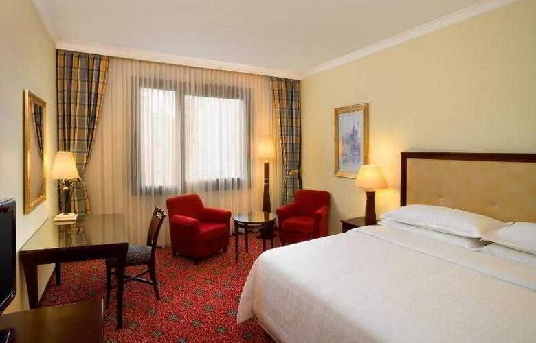 Sheraton Krakow - Hotel - 18