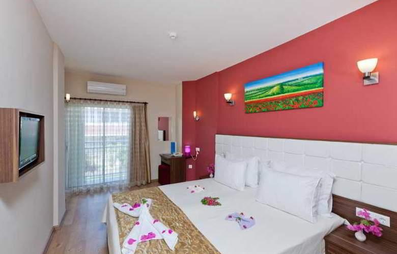 Seven Stars Exclusive Hotel - Room - 4