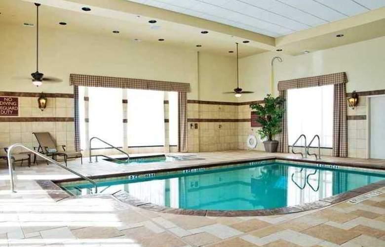 Hilton Garden Inn Amarillo - Hotel - 8