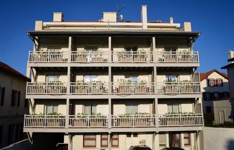 Best Western Kemaris - Hotel - 19