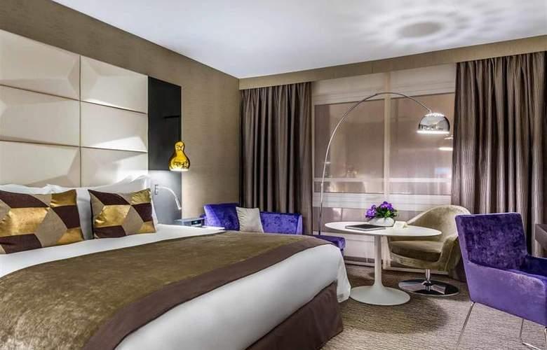 Sofitel Warsaw Victoria - Room - 22