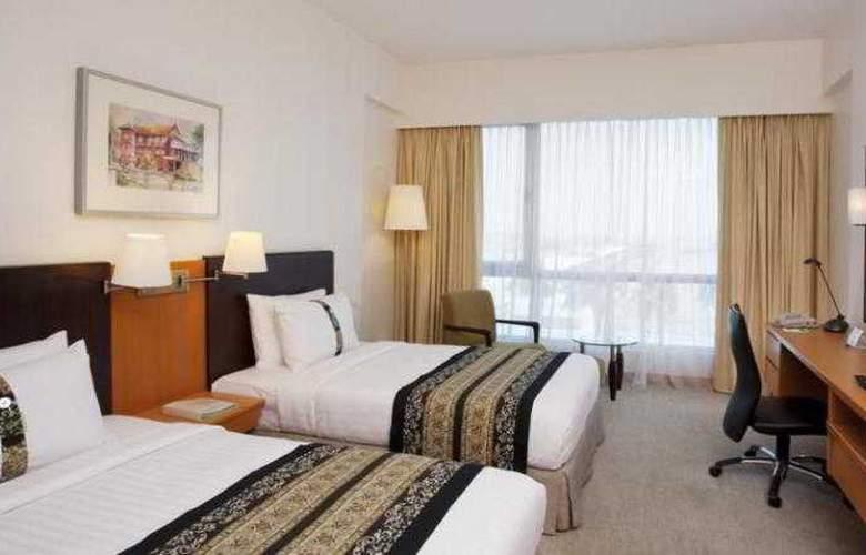 Holiday Inn Melaka - Room - 10