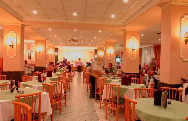 San Pawl - Restaurant - 4