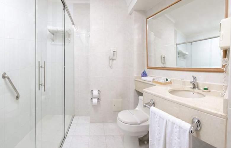 Parque 97 Suites - Room - 13