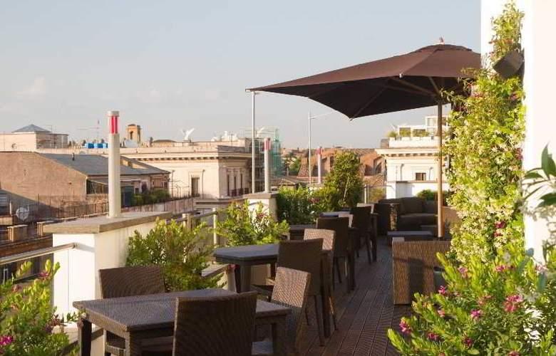 La Griffe Roma - MGallery by Sofitel - Restaurant - 22