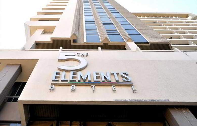 The 5 Elements Hotel - Hotel - 0