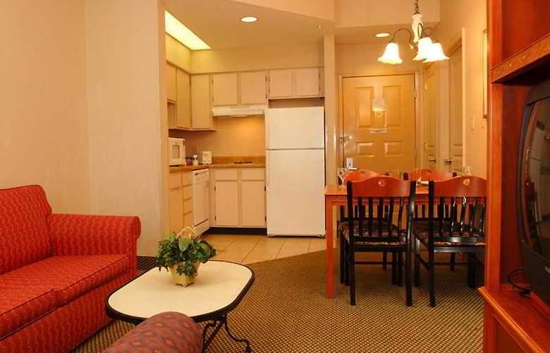Hawthorn Suites Lake Buena Vista - Room - 4