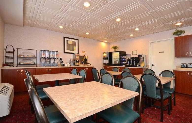 Best Western Joliet Inn & Suites - Hotel - 93