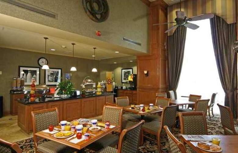 Hampton Inn & Suites Murfreesboro - Hotel - 8