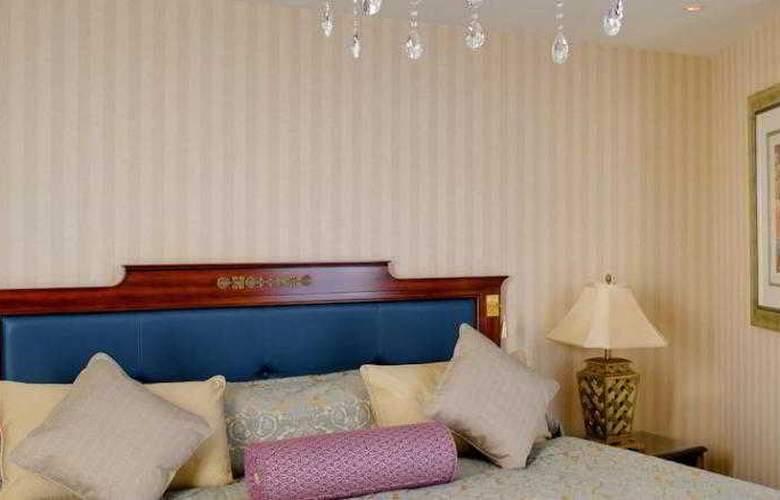 Intercontinental Kyiv - Room - 26
