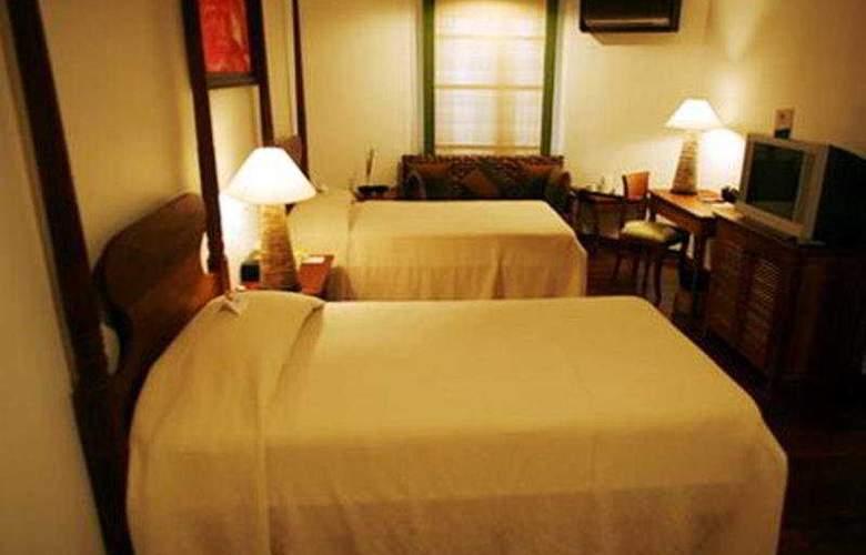 Myanmar Treasure Resort - Bagan - Room - 3