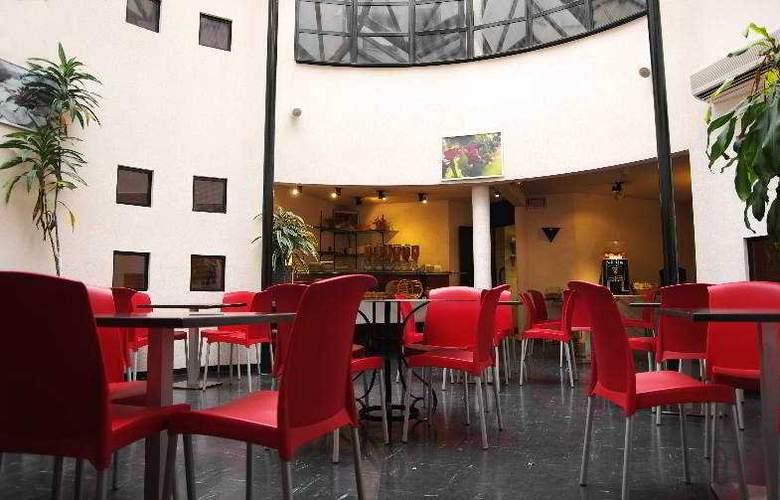 Apparthotel Victoria Garden Bordeaux - Restaurant - 13