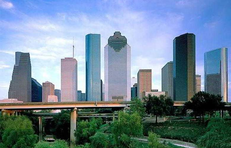 Courtyard Houston I-10 West/Energy Corridor - Hotel - 6