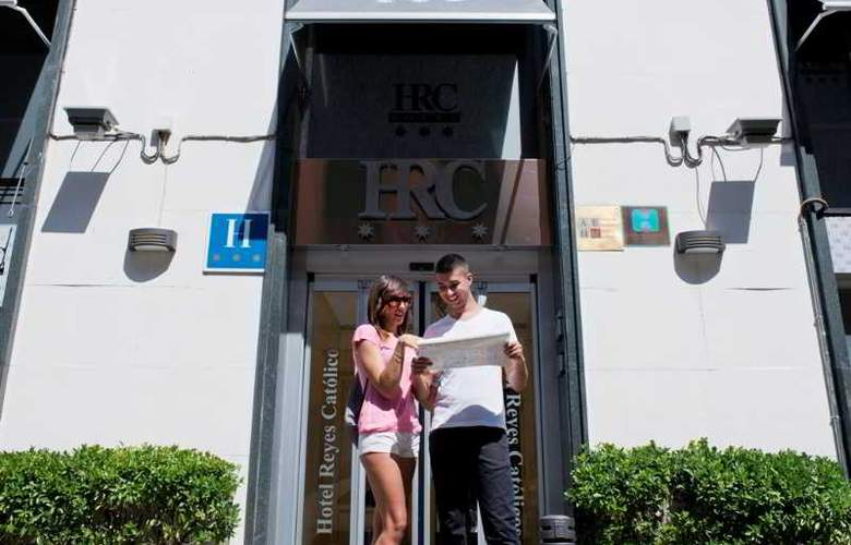 HRC Hotel - General - 2