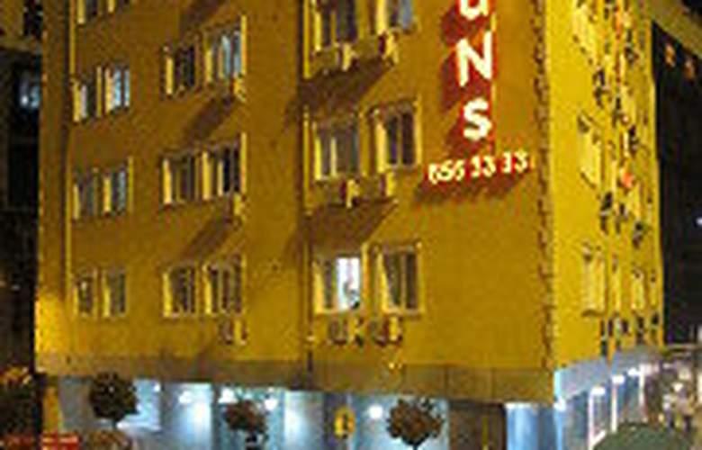Nuans Pansiyon - Hotel - 0