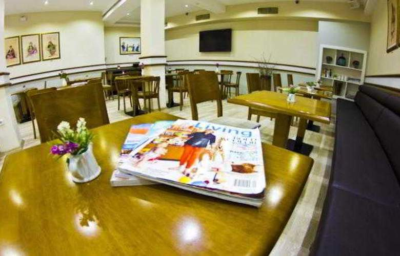 Ilkay - Restaurant - 13