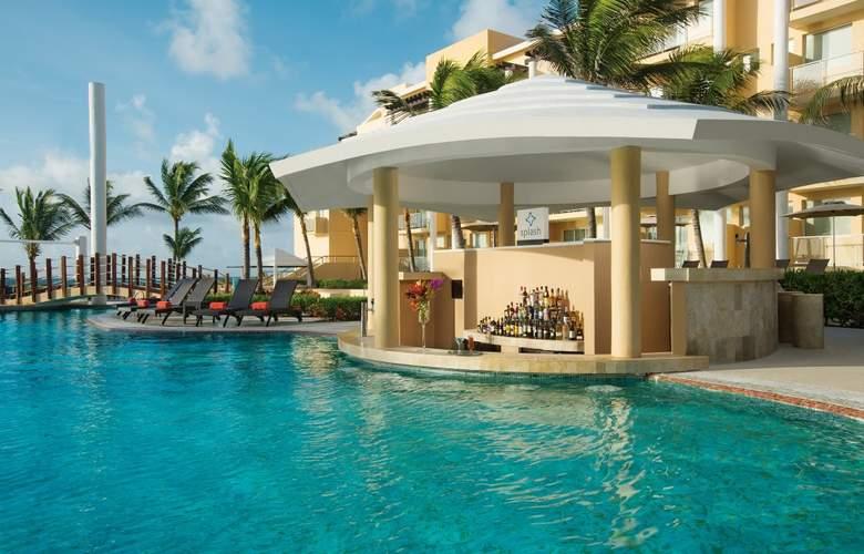 Now Jade Riviera Cancun  - Pool - 3