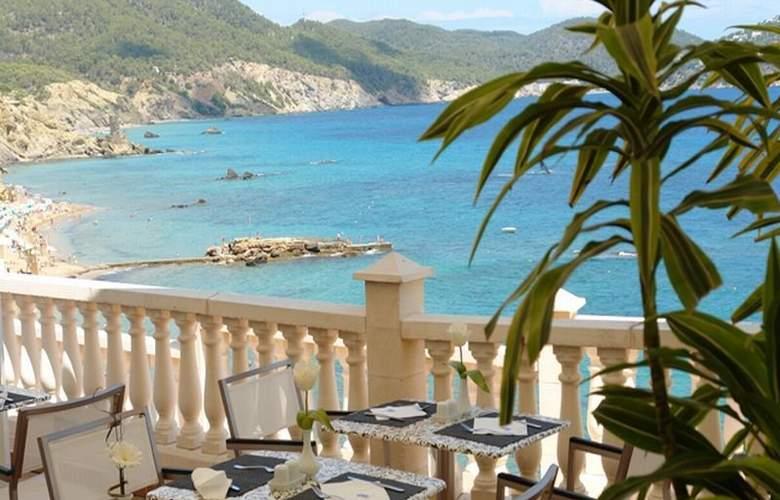 Invisa Hotel Cala Verde - Restaurant - 5