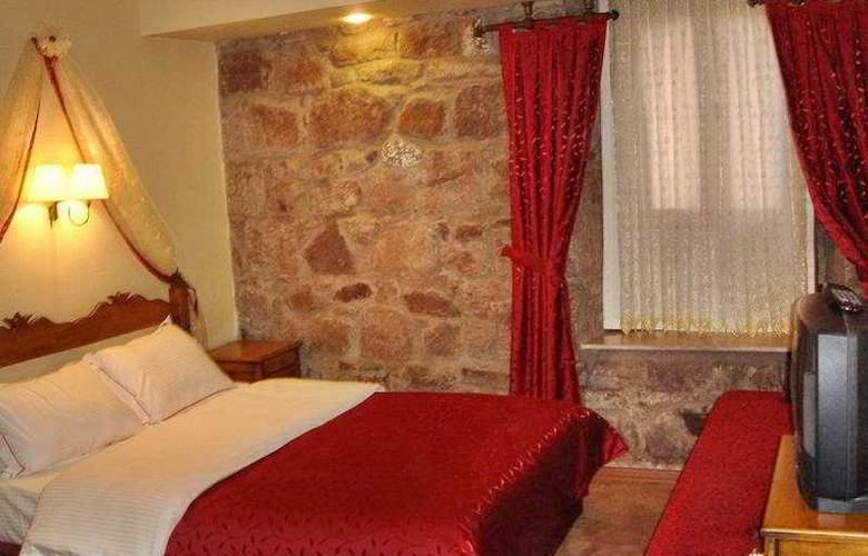 Assos Nazlihan Hotel - Room - 5