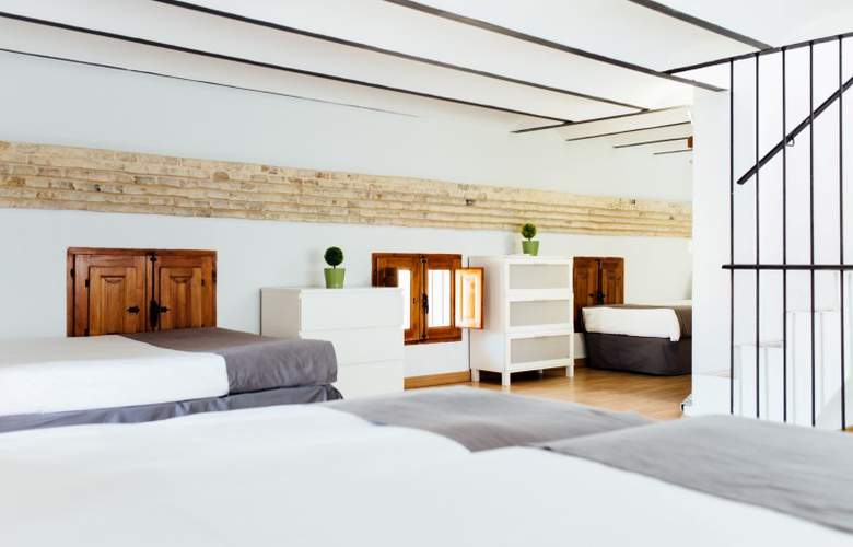Valenciaflats Torres de Serranos - Room - 2