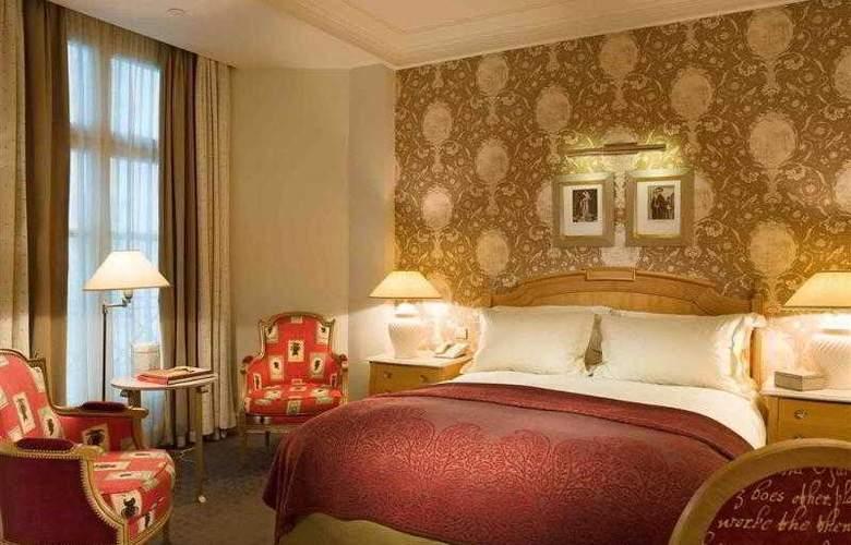 Sofitel Paris Le Faubourg - Hotel - 12