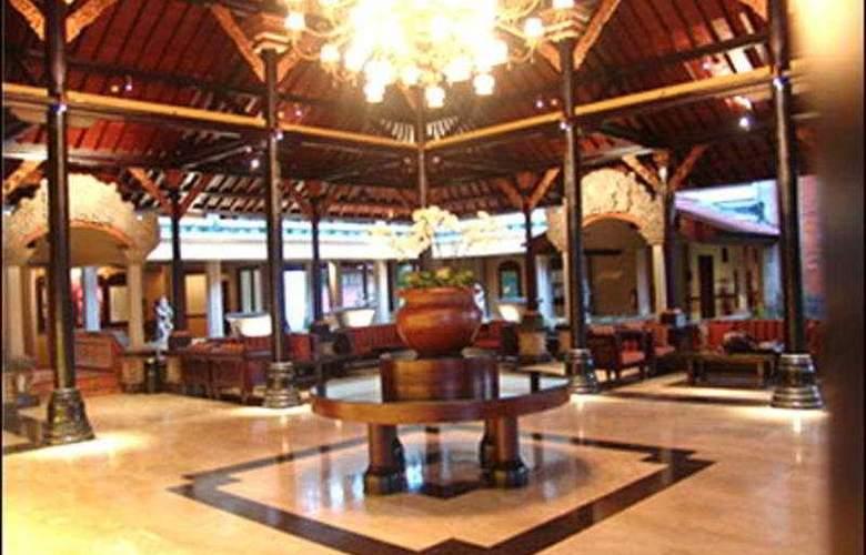 Bali Garden - Hotel - 0
