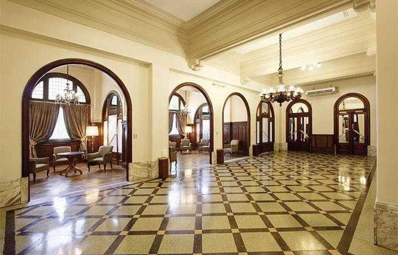 Castelar Hotel & Spa - General - 3