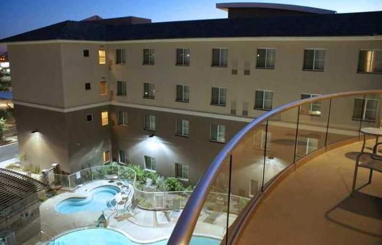 Homewood Suites Phoenix Airport South - Hotel - 14