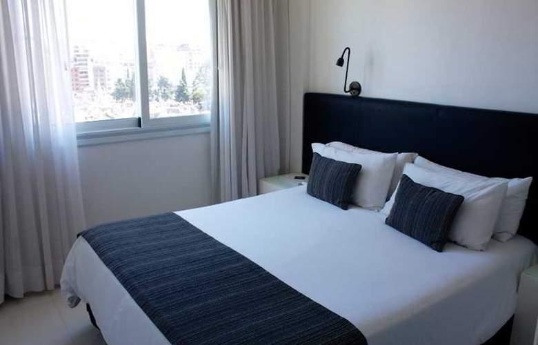 Cyan Recoleta - Room - 7