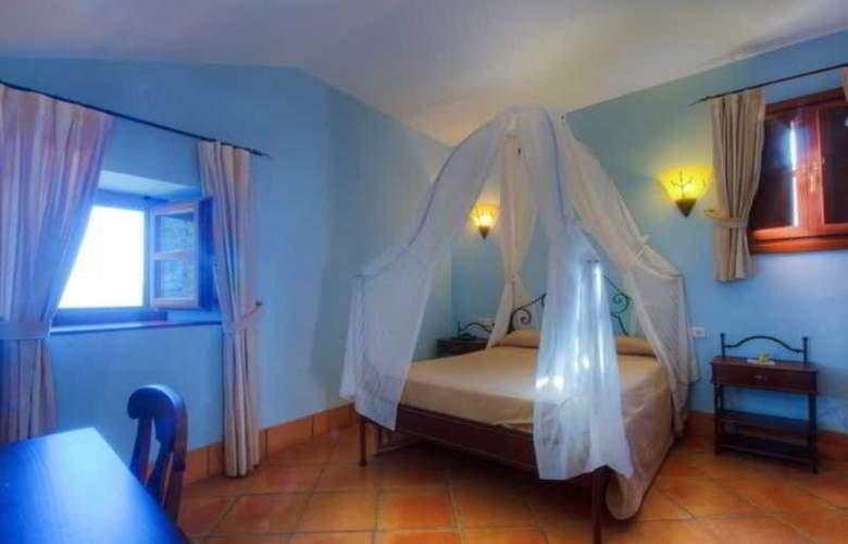 Castillo de Castellar - Room - 10