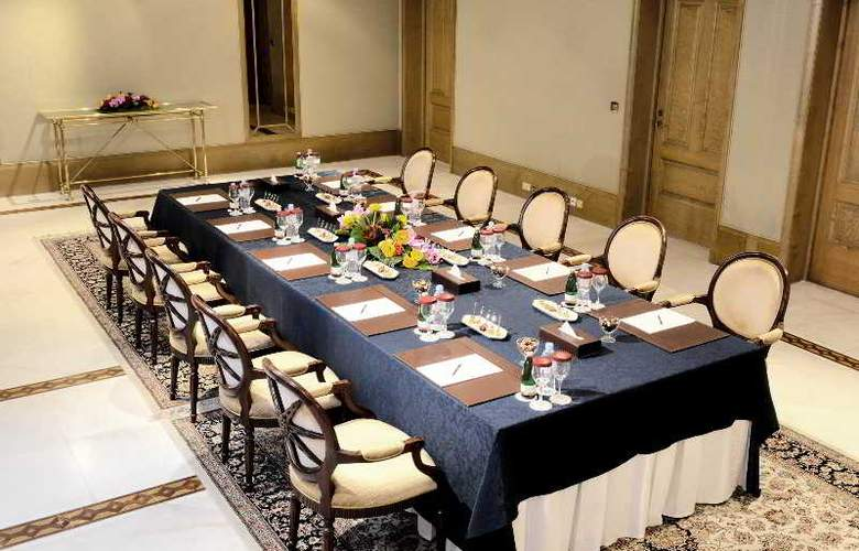 The Regency Kuwait - Conference - 2