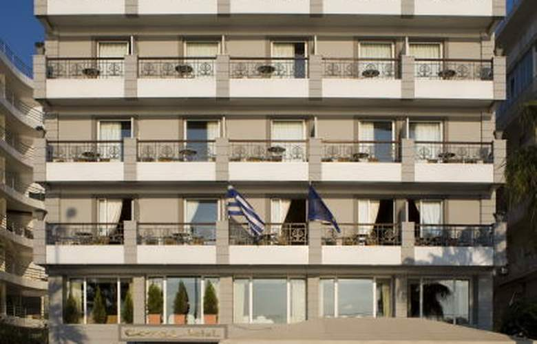 Coral Hotel Athens - General - 1